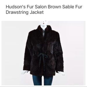 Hudson Fur Salon